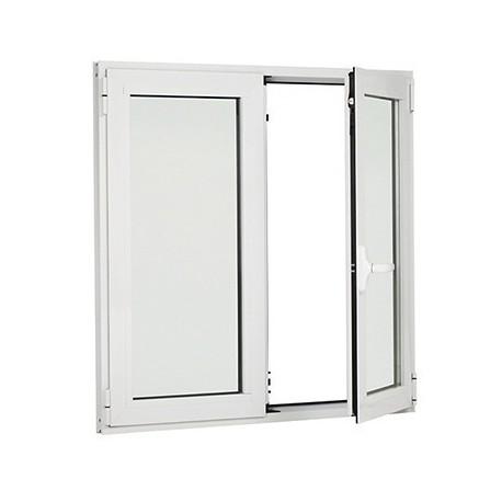 ventana practicable 1 hoja