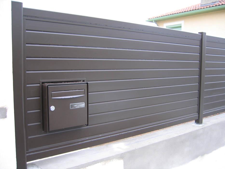 Vallas Aluminio Para Jardin Vallas Para De Jardines With Vallas - Vallas-de-aluminio-para-jardin